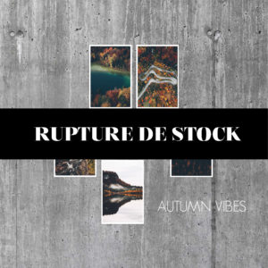 Autumn Rupture