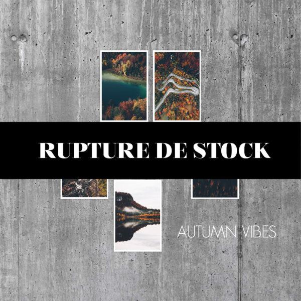 Autumn Rupture