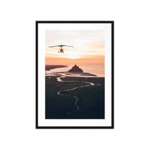 Tirage Photo, Mont et Merveilles