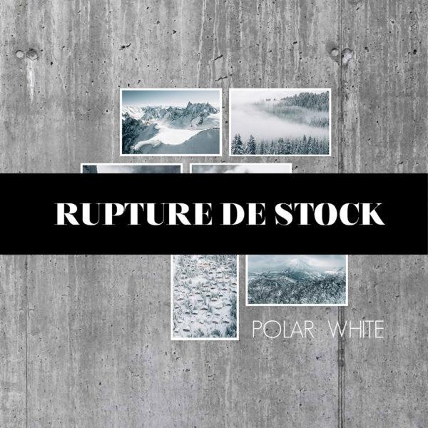 Polar Rupture