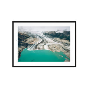 Tirage photo, Kluane