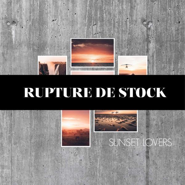 Sunset Rupture
