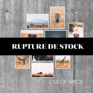 Africa Rupture