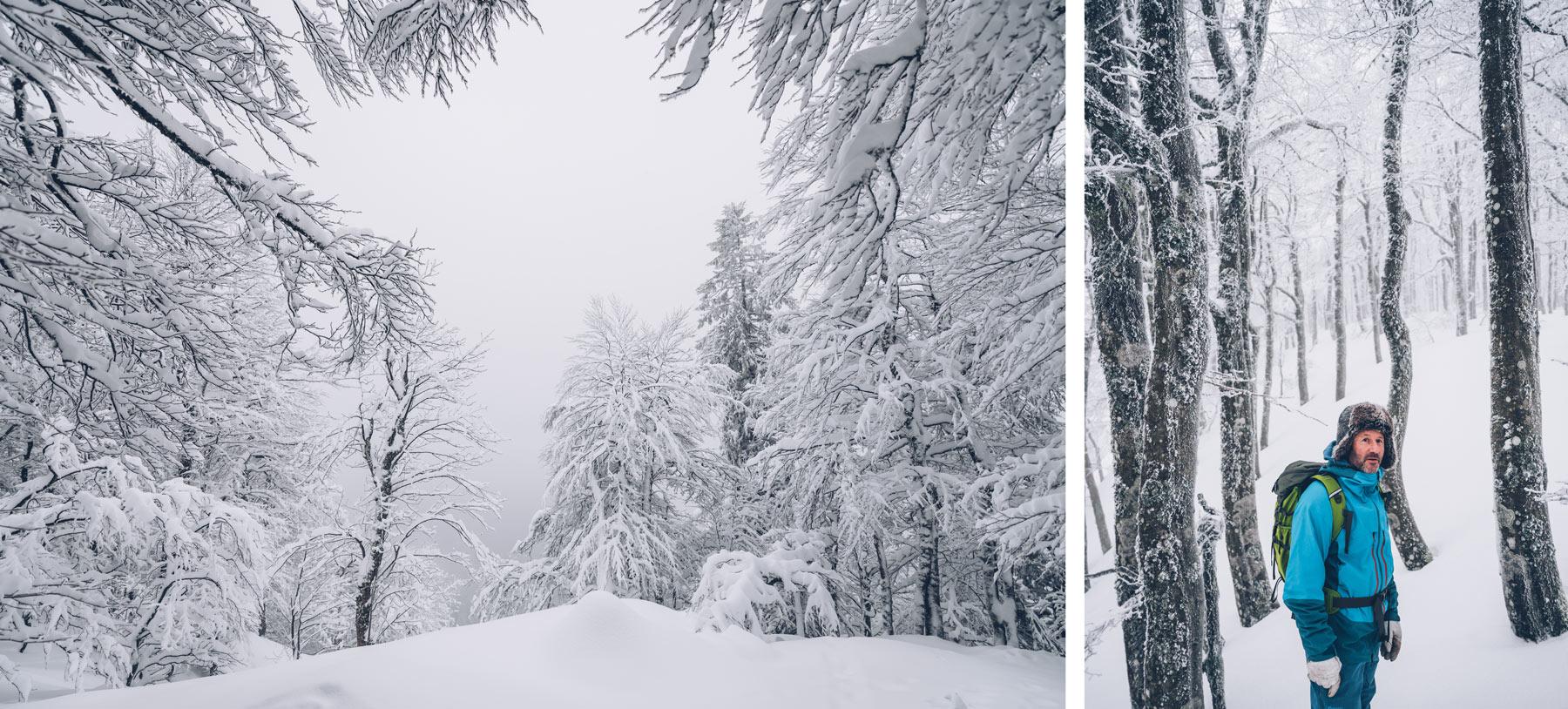Guide de Montagne dans les Vosges: Mathieu
