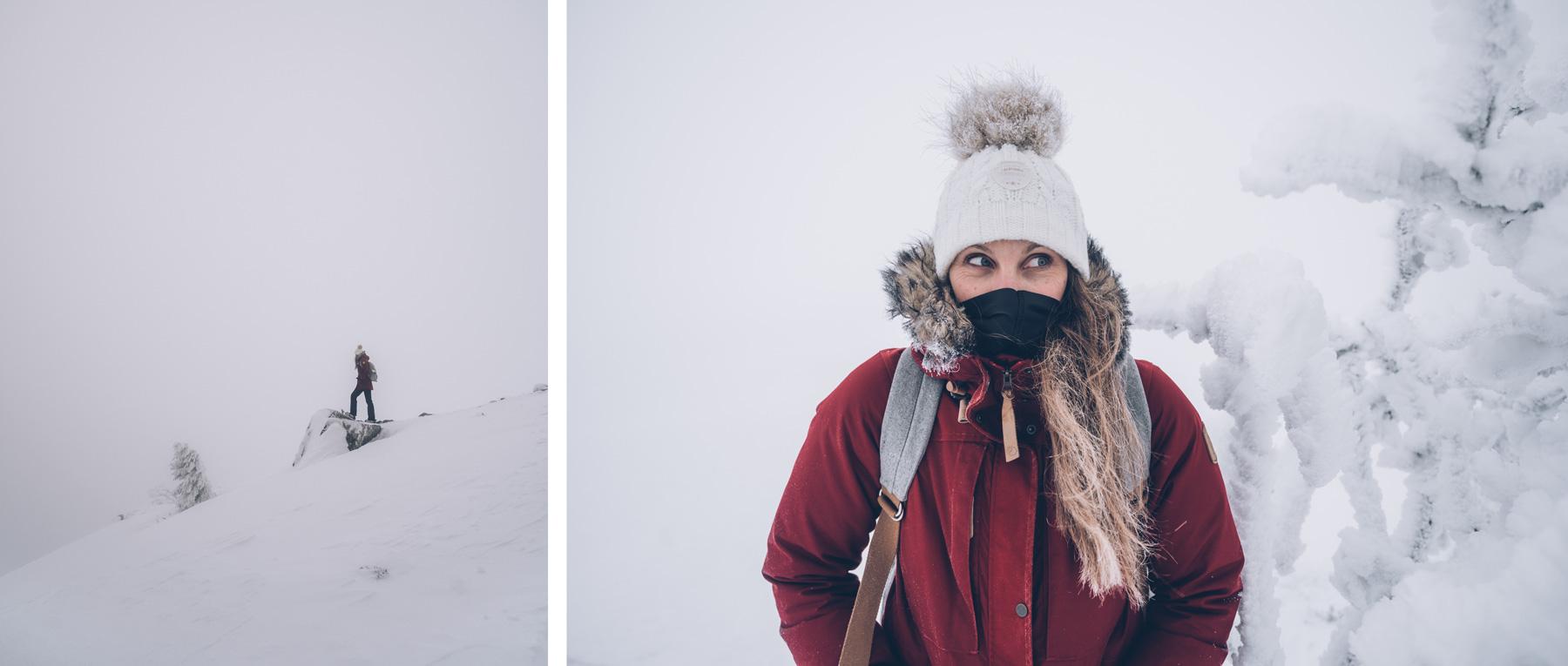 Les Vosges en hiver, Bestjobers