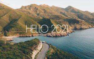 HELLO 2021! (ET BILAN 2020)