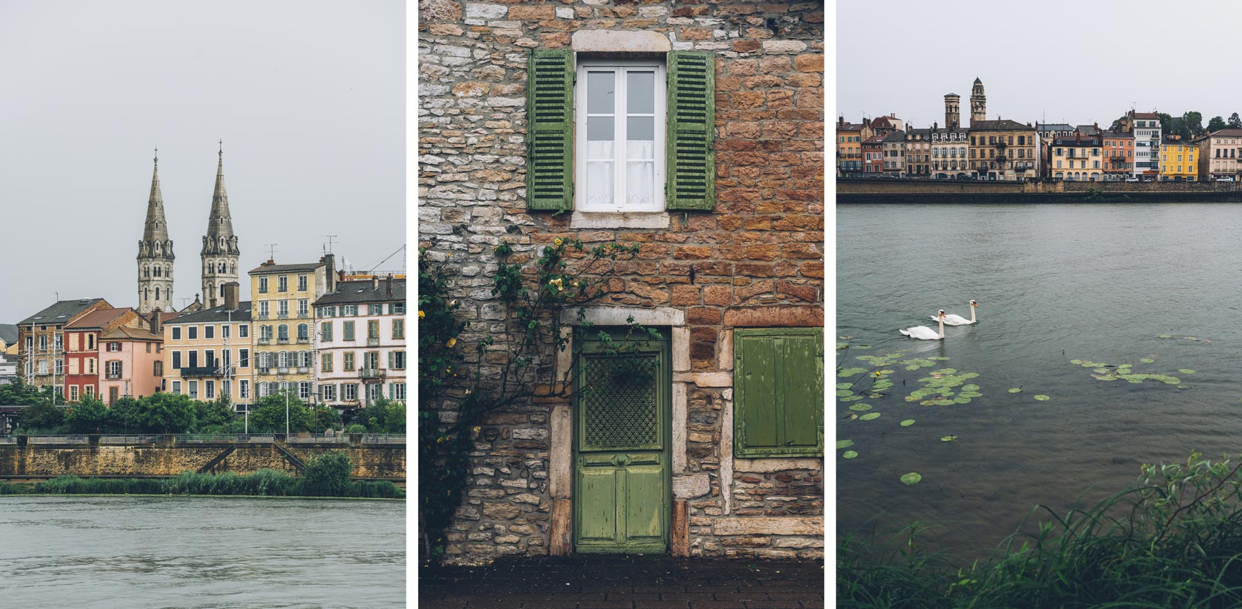 Mâcon, Saône et Loire