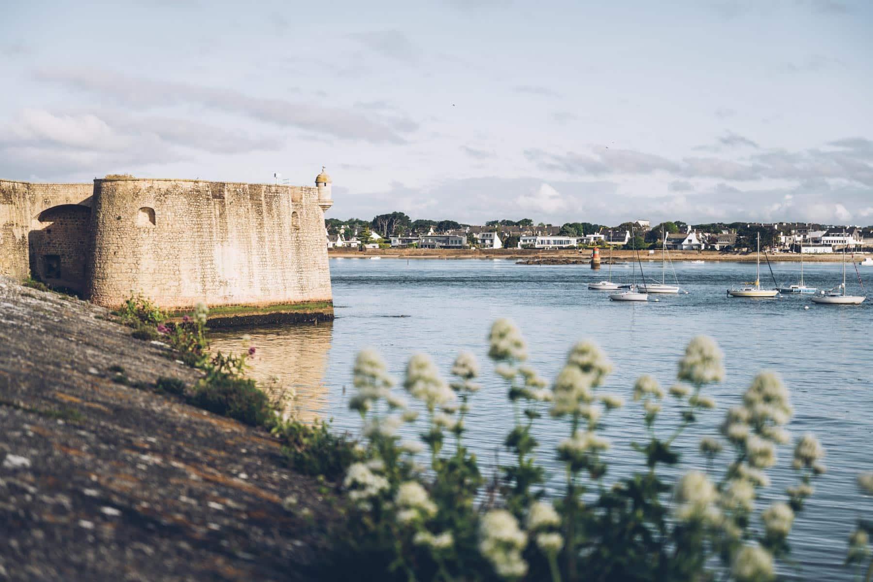 Port Louis, Lorient