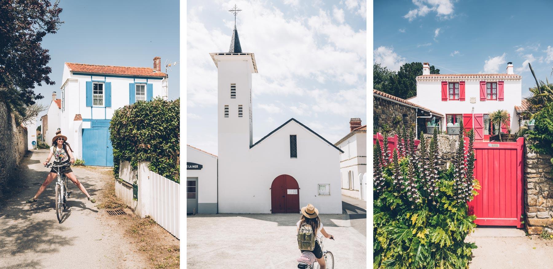 Le Viel, Noirmoutier