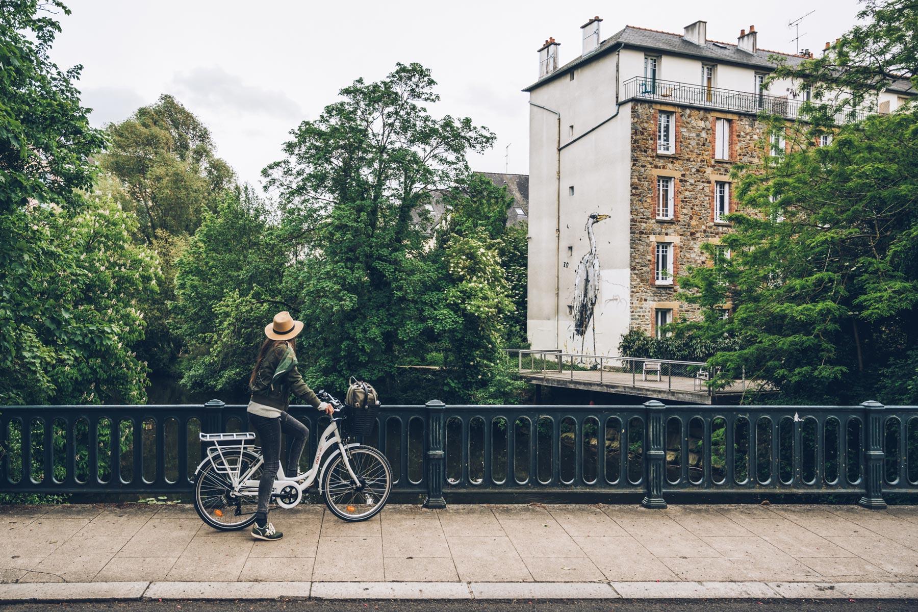 Street Art Rennes, WAR