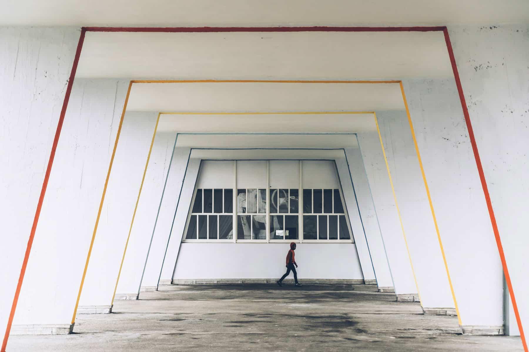 Architecture Lorient