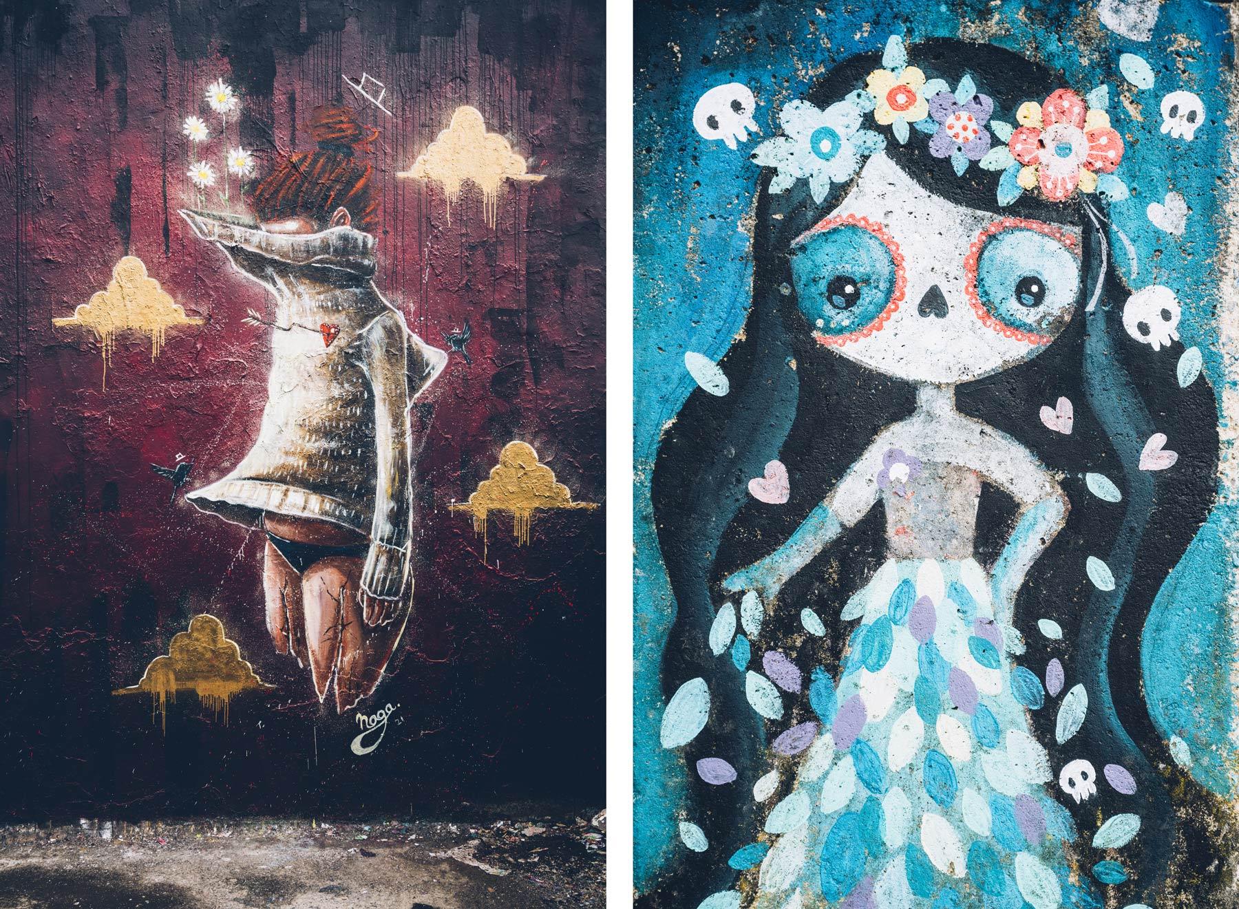 Street Art, Rennes
