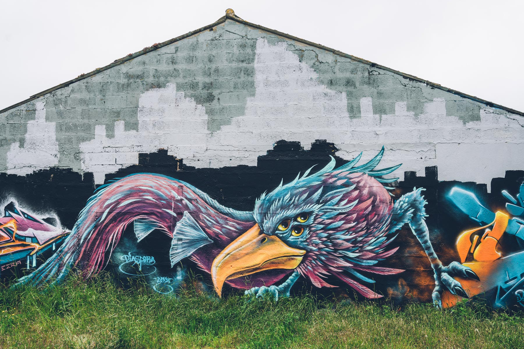 Street Art, Lorient