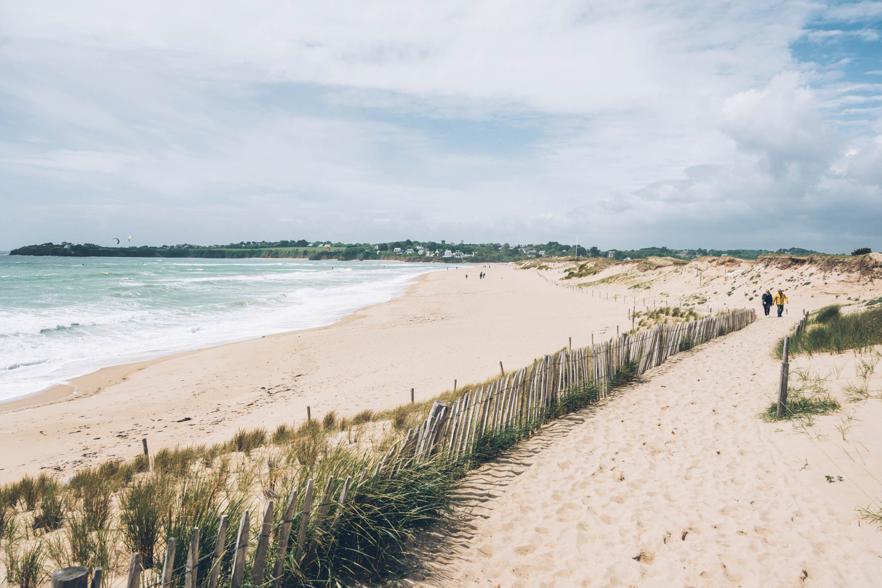 Guidel Plage