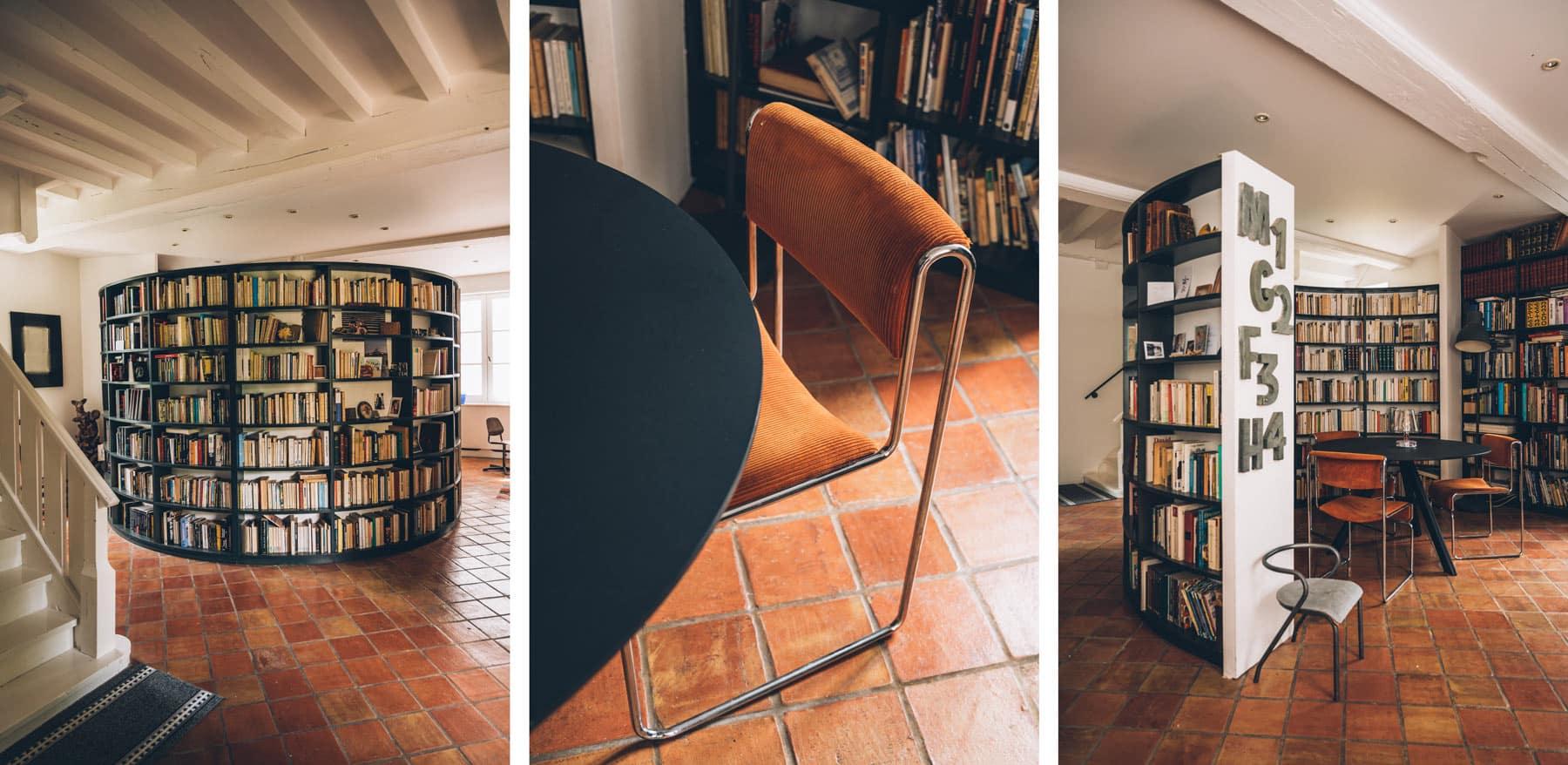 Maison d'Architecte Saone et Loire