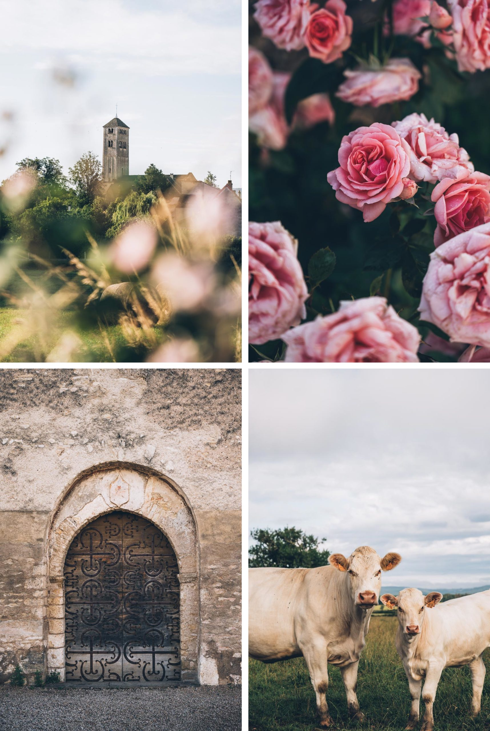 Chapaize, Saone et Loire