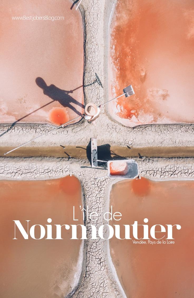 Blog Ile de Noirmoutier