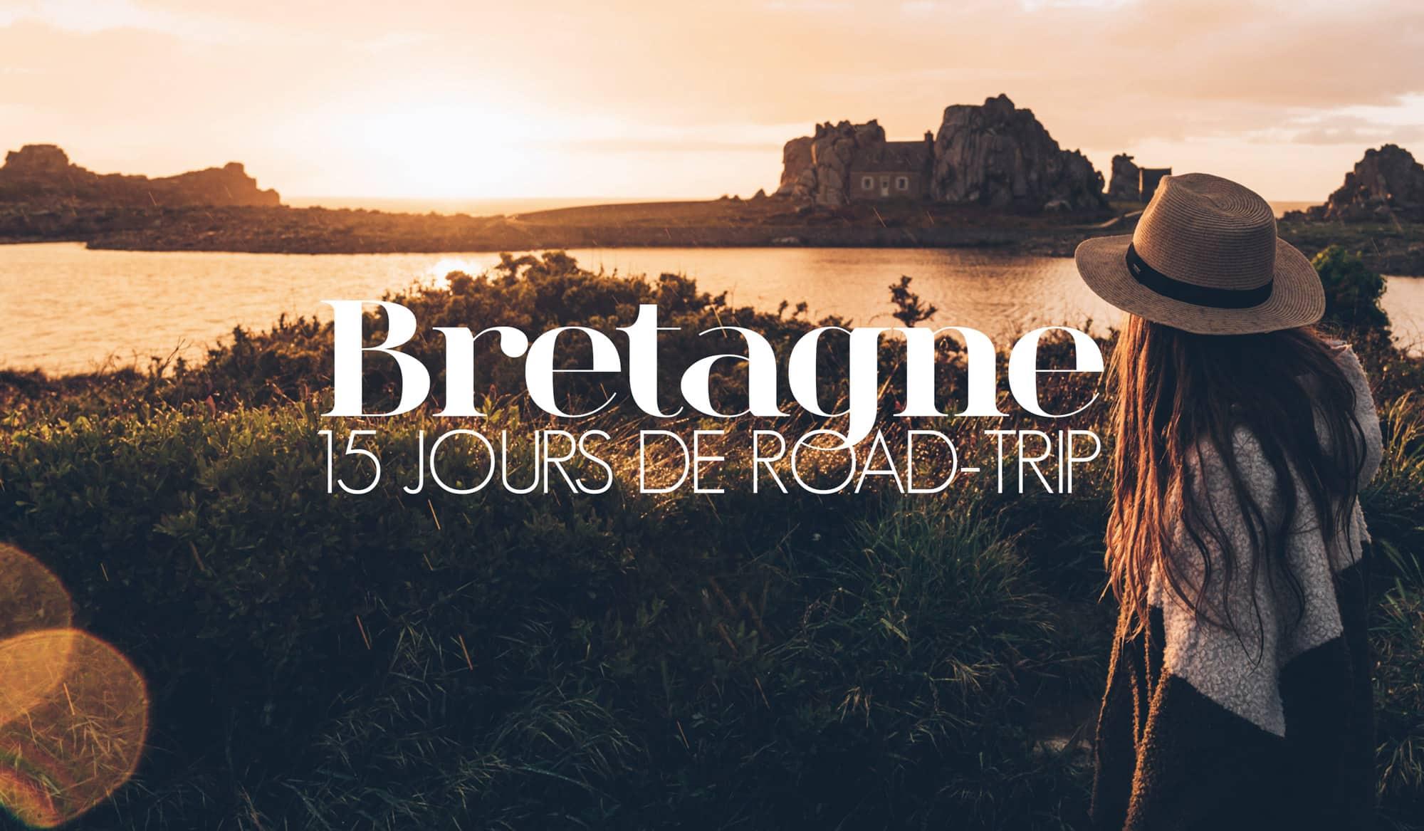 Road Trip en Bretagne, Bestjobers Blog Voyage