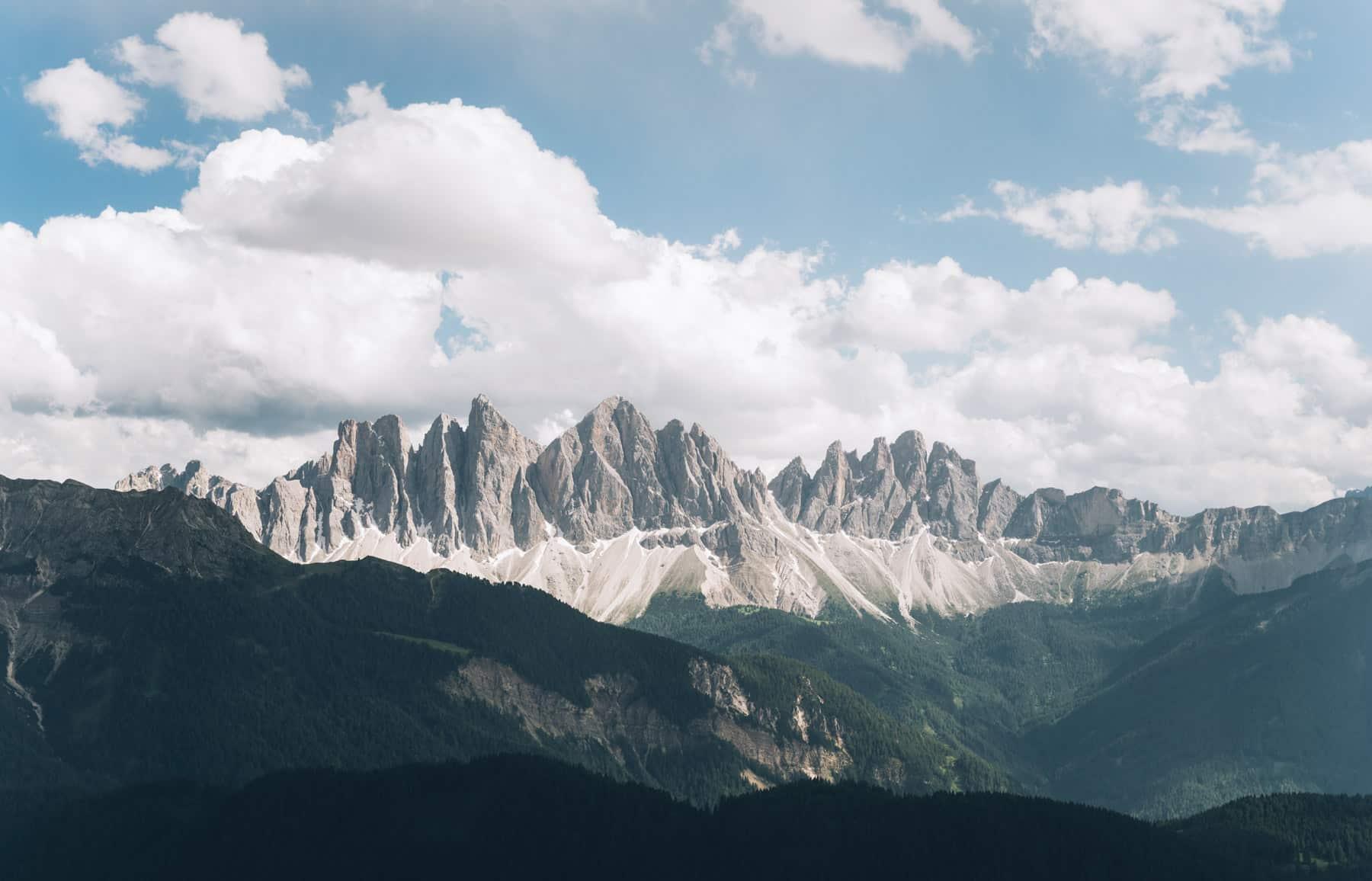 Plose Dolomites