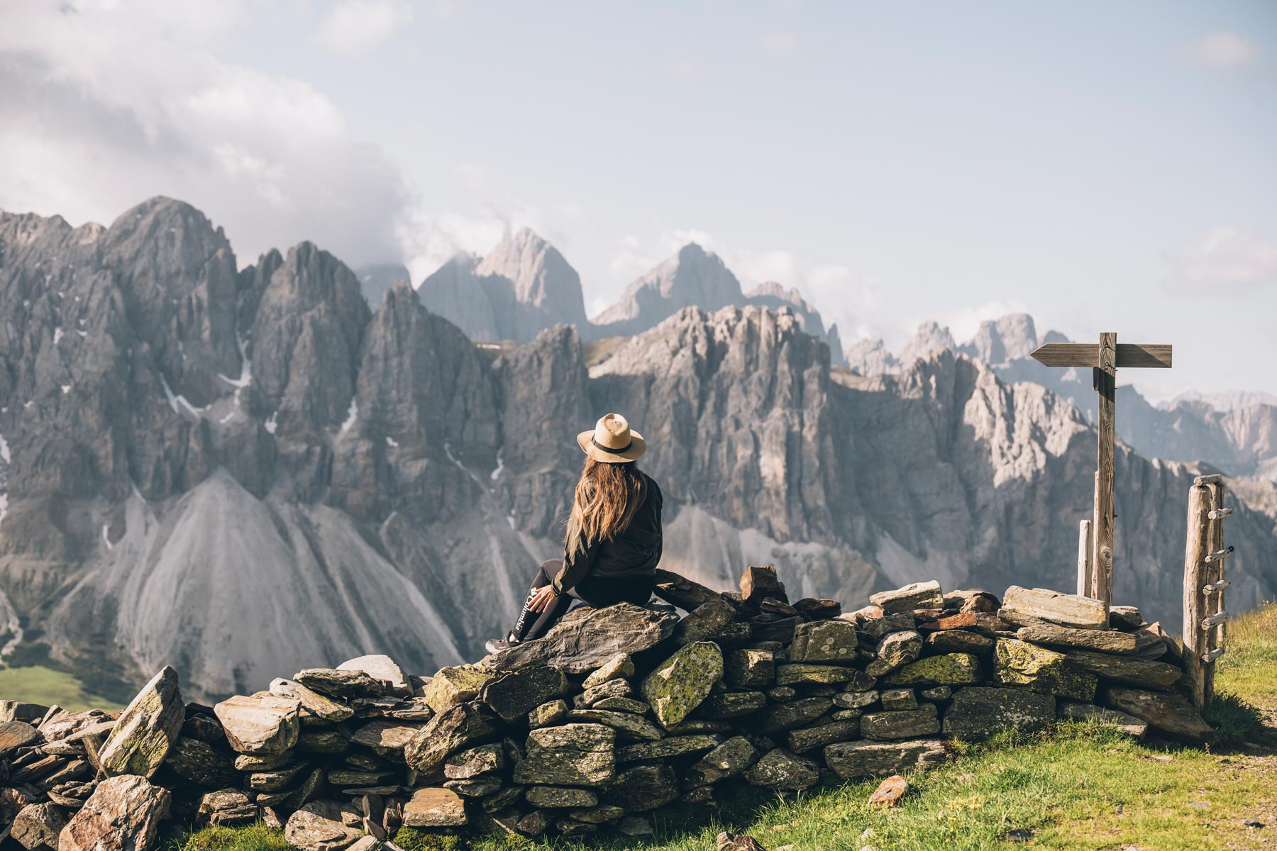 Plose Sud Tyrol