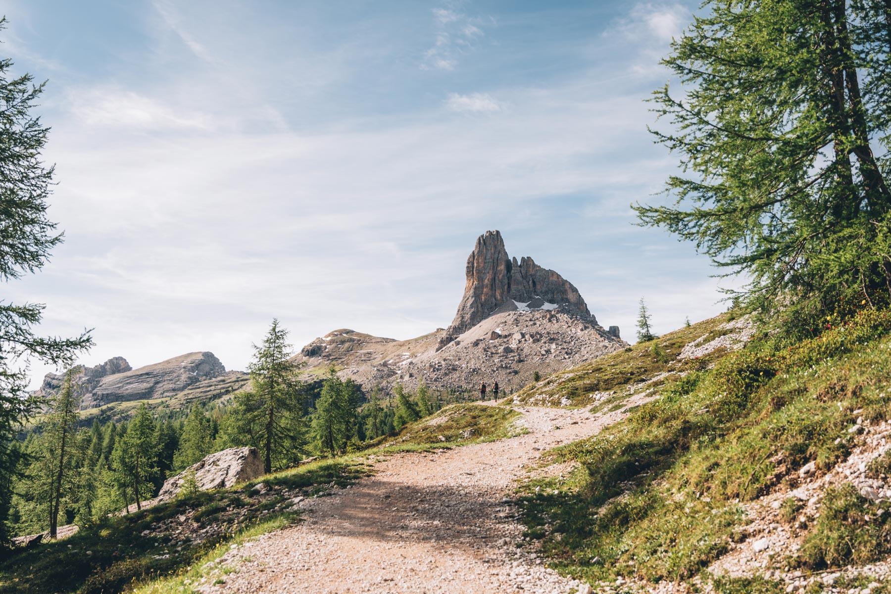 Dolomites Blog Voyage