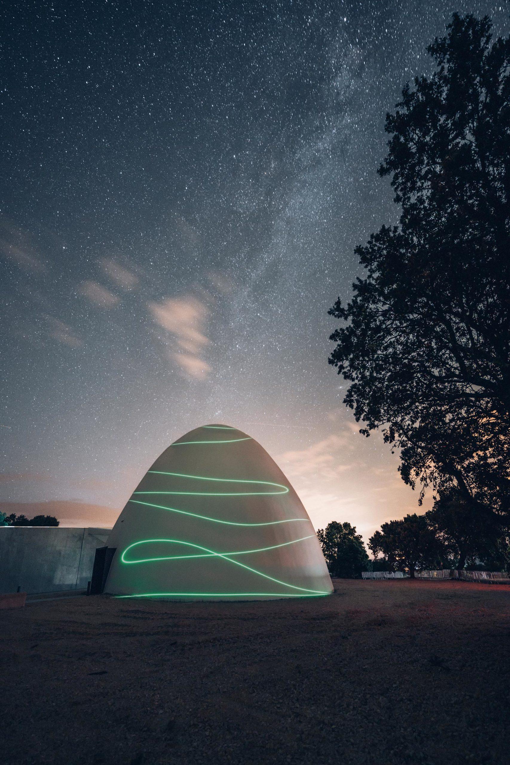 Planetarium Saint Michel l'Observatoire