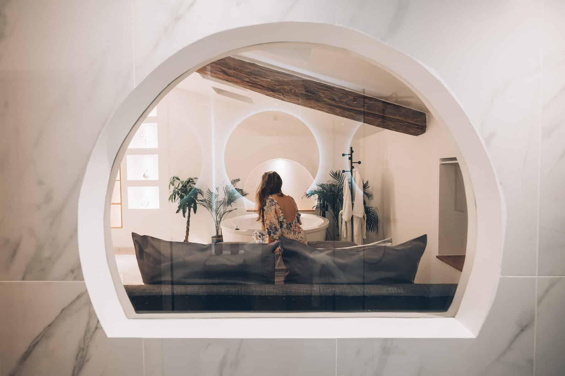 Loft étoilé, Reillanne, Haute Provence