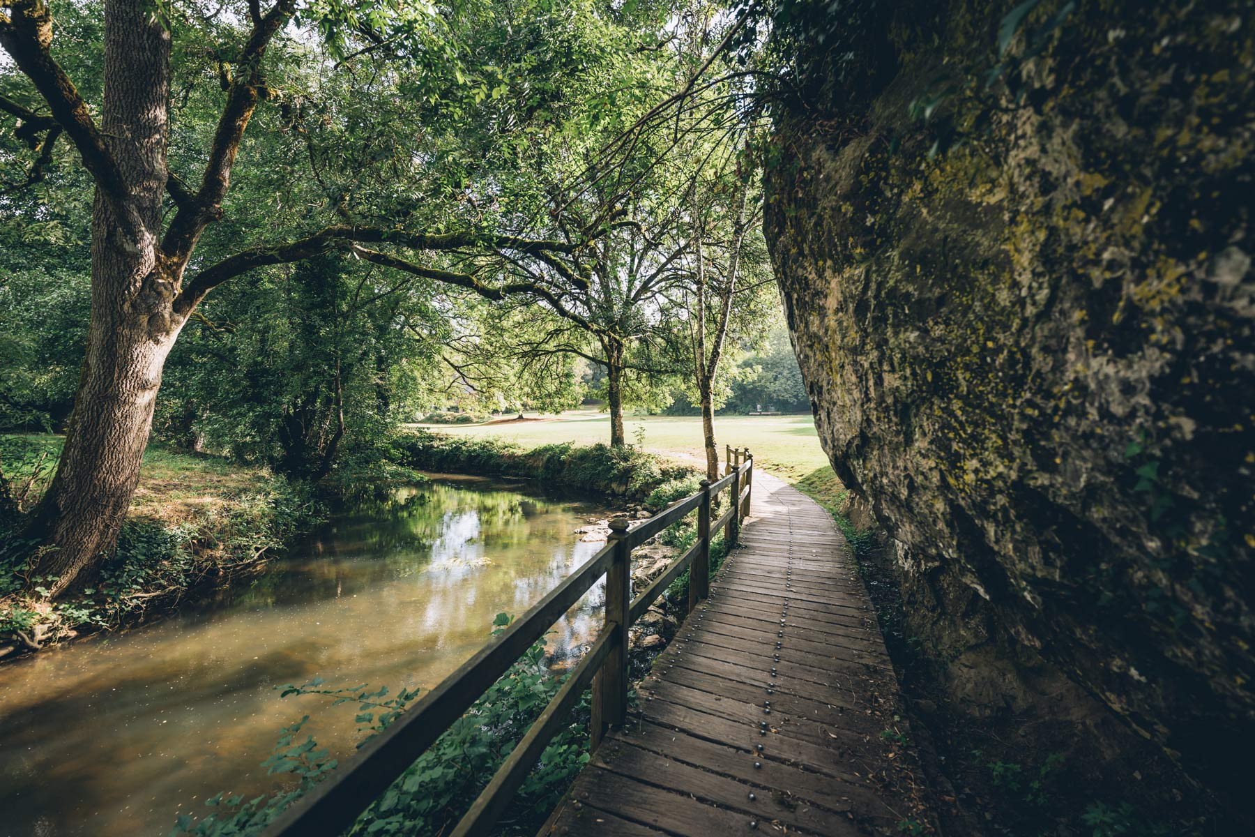 Grottes Saulges